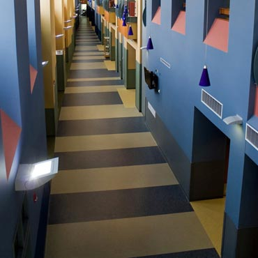 Johnsonite® Commerical Flooring | Winona, MN